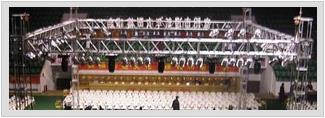 宁夏舞台BOB体育平台下载银川雅歌BOB体育平台下载工程有限公司简介