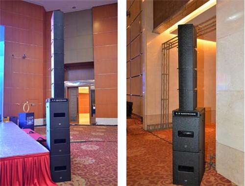 M-F3A助力首届华东跨境电商生态大会3